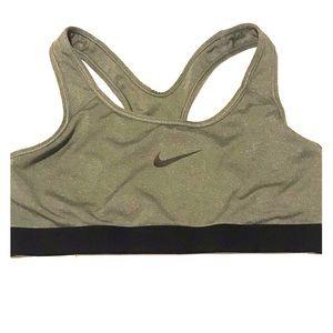 Nike DriFit Sports Bra Size M